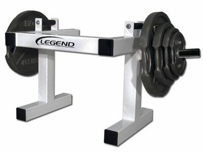 Legend Fitness Trap Shrugger 3165