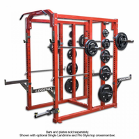 Legend Fitness Triple Power Cage 3209 $3,599.00