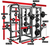 Legend Fitness Triple Power Cage 3209 Gallery Image 2