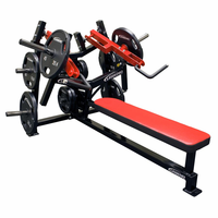 Legend Fitness Unilateral Converging Flat Chest Press 6003 $2,289.00