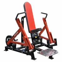 Legend Fitness Unilateral Converging Wide Chest Press 6006 $2,859.00