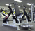 Legend Fitness Unilateral Converging Wide Chest Press 6006 Gallery Image 3