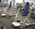 Legend Fitness Unilateral Converging Wide Chest Press 6006 Gallery Image 8