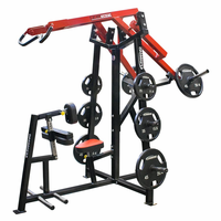 Legend Fitness Unilateral Diverging High Row 6009 $3,039.00