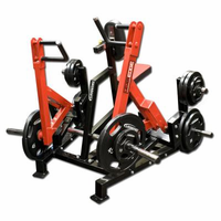 Legend Fitness Unilateral Diverging Seated Row 6004 $2,629.00