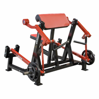 Legend Fitness Unilateral Seated Bicep Curl 6007 $2,769.00