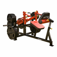 Legend Fitness Unilateral Seated Tricep Press 6010