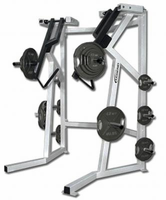Legend Fitness Upper Body Destroyer 3140