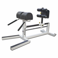Legend Fitness Yessis Glute / Ham / Back Machine 7006