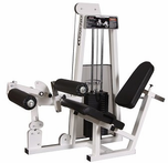 Legend Fitness Selectorized Equipment