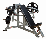 Leverage Exercise Equipment