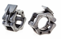 "Lock Jaw Elite 2"" Olympic Locking Barbell Collars"