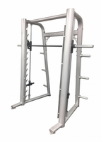 Muscle D Counterbalanced Smith Machine