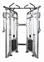 Muscle D D85A Functional Trainer