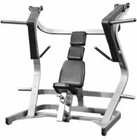 Muscle D Iso-Lateral Wide Chest Press Machine