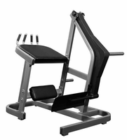 Muscle D Leverage Glute Shaper Machine