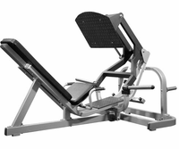 Muscle D Leverage Leg press Machine