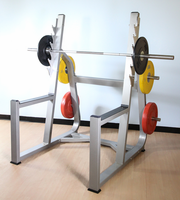 Muscle D Squat Rack