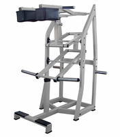 Muscle D Standing Calf Raise Machine