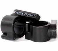 Olympic  Muscle Clamp Collar-Pair $59.99