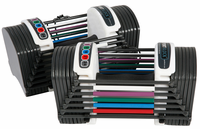 Power Block Sport Blocks Set  (3 - 24lb) $189.00
