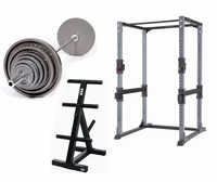 Power Rack Gym Package $1,399.00