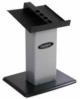 PowerBlock Large Column Stand - Silver $150.00