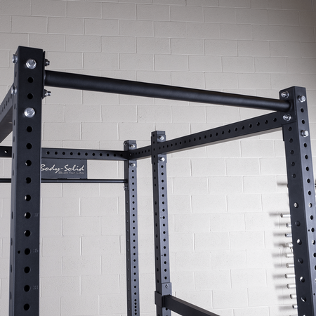 SPRCB Fat Chin-up Crossmember