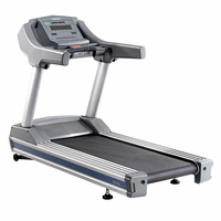 Steelflex CT1 Commercial Treadmill
