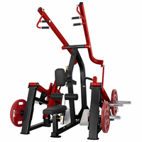 Steelflex PL2200 Lat Pulldown / Seated Row $2,699.00