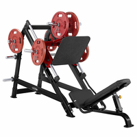 Steelflex PLDP Leg Press Machine
