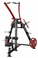Steelflex PLLA Leverage Lat Pull Down Machine $1,199.99
