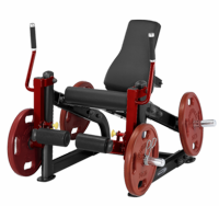 Steelflex PLLE200 Leverage Leg Extension Machine $1,149.00