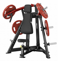 Steelflex PLSP800 Leverage Shoulder Press Machine $1,149.00