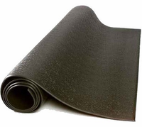 Bike & Stepper Equipment Mat - 3 foot x 4 foot $59.99