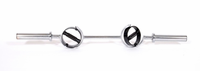 SupraBar Olympic Curl Bar $219.99