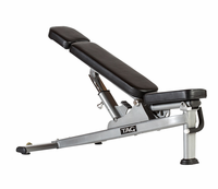Tag Fitness BNCH-MAB Commercial FID Bench $699.99