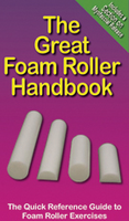 The Great Foam Roller Handbook $14.95