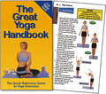 The Great Yoga Handbook
