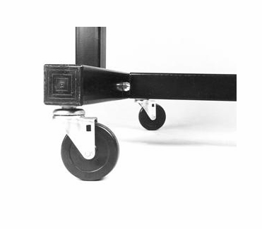 Troy Aerobic Pac - Optional Casters