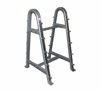 Troy BB-10 Commerical Horizontal Barbell Rack $599.00