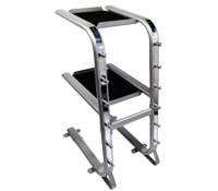 Troy GTAR Commercial  Accessory Rack $449.99