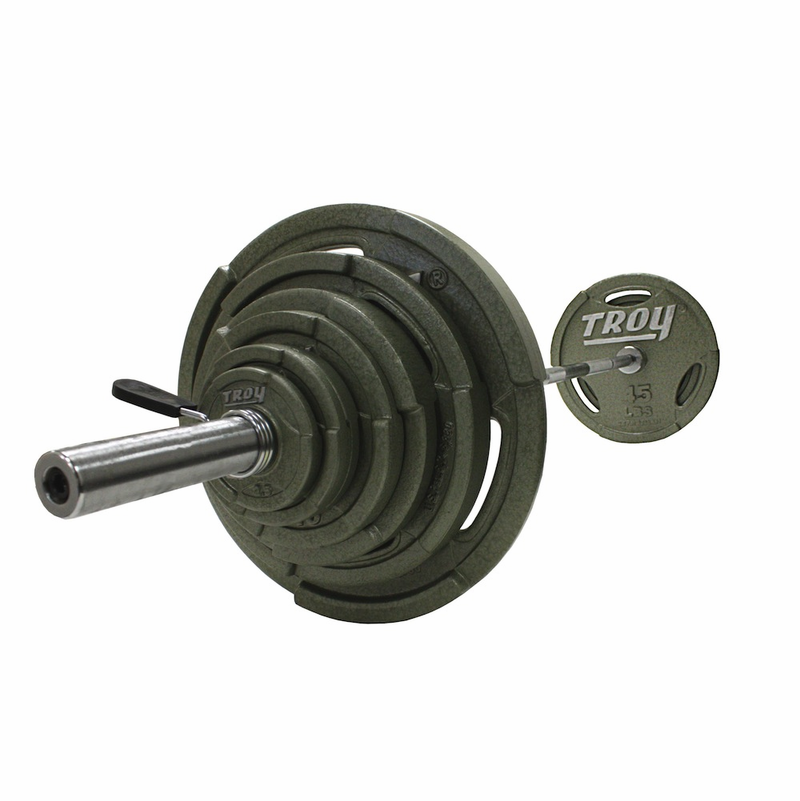 Sc Fitness: Olympic Plate Set & Sc 1 St Fitness Giant