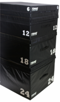 Troy Soft Plyo Box Set