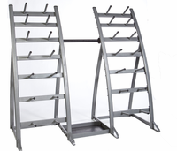 Troy TLS-20 Lightweight Barbell Storage Rack $739.99