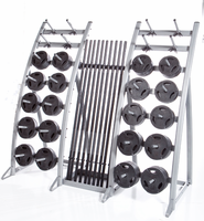 Troy TLS-PAC Lightweight Strength Training System