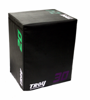 Troy TPC Soft Foam Plyo Box