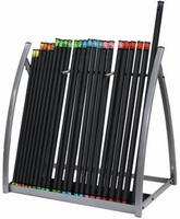 Troy Weighted Bar Set W/Rack $1,399.00