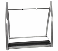 Troy Weighted Bar Storage Rack $269.99
