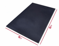 Ultra Thick Gym Mat - 4' x 6' x 1/2""